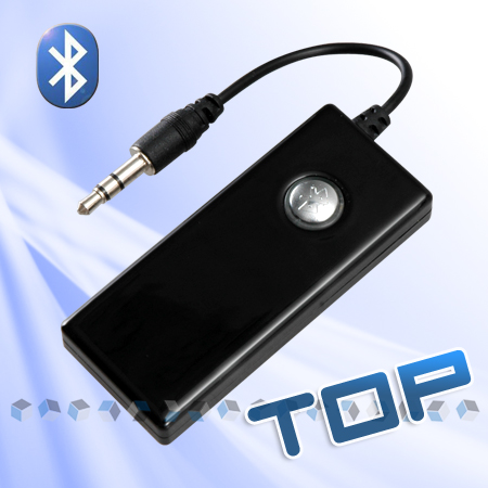 bluetooth adapter transmitter 3 5 klinke f kopfh rer ebay